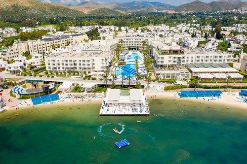 Тур в La Blanche Resort & Spa 5☆ Турция, Бодрум