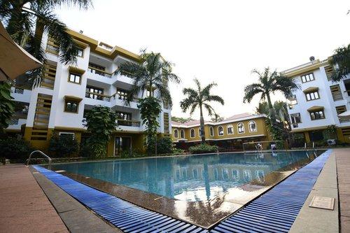 Тур в Goa Villagio Resort & Spa 3☆ Индия, Южный Гоа