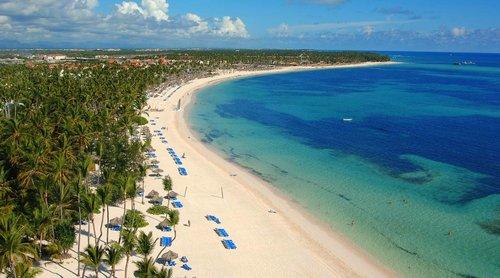 Тур в Melia Caribe Beach Resort 5☆ Домінікана, Пунта Кана