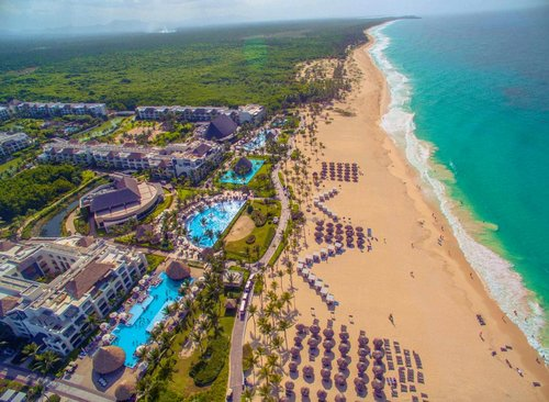 Тур в Hard Rock Hotel & Casino Punta Cana 5☆ Доминикана, Пунта Кана