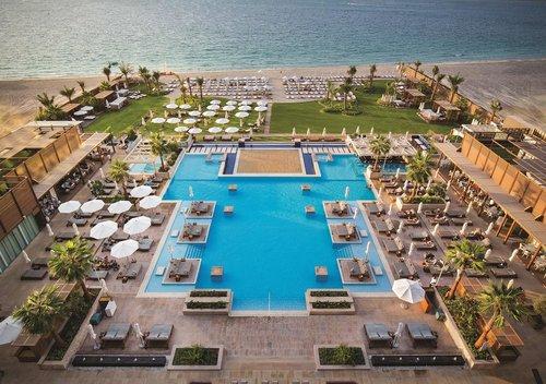 Тур в Rixos Premium Dubai 5☆ ОАЭ, Дубай