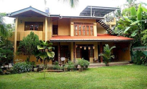 Тур в Serenity Villa 2☆ Шрі-Ланка, Хіккадува