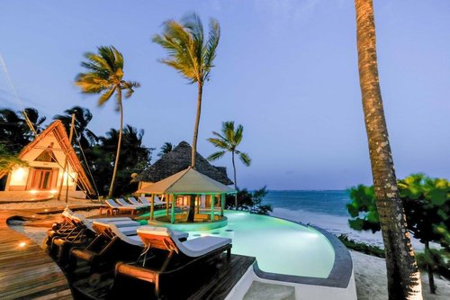 Тур в Baladin Zanzibar Beach Hotel 4☆ Танзания, Занзибар