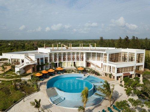Тур в Moja Tuu Luxury Villa 5☆ Танзанія, Занзібар