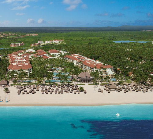 Тур в Dreams Royal Beach Punta Cana 5☆ Доминикана, Пунта Кана