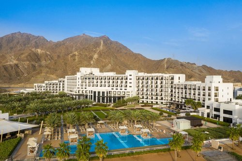 Тур в Intercontinental Fujairah Resort 5☆ ОАЭ, Фуджейра