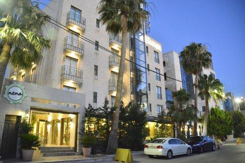 Тур в Guest House Amman Hotel 3☆ Йорданія, Амман