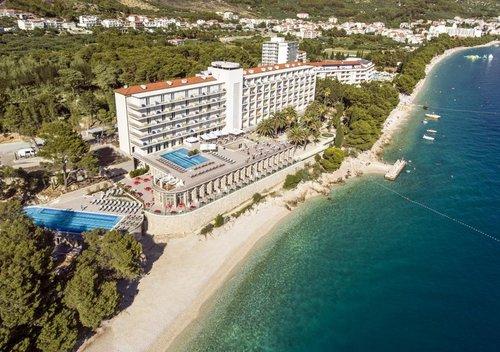 Тур в Tui Blue Jadran 5☆ Хорватія, Тучепі