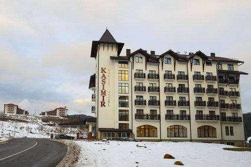 Тур в Kasimir Resort Hotel 3☆ Украина - Карпаты, Буковель (Поляница)