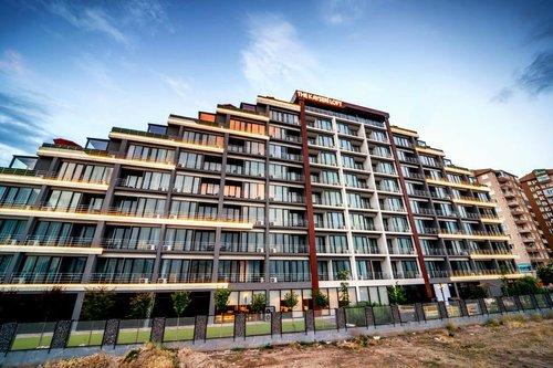 Тур в The Kayseri Loft Hotel 5☆ Туреччина, Ерджієс