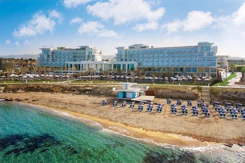 Тур в Amavi Hotel 5☆ Кипр, Пафос