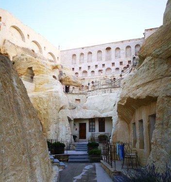 Тур в Hanedan Cappadocia Suites 3☆ Турция, Каппадокия