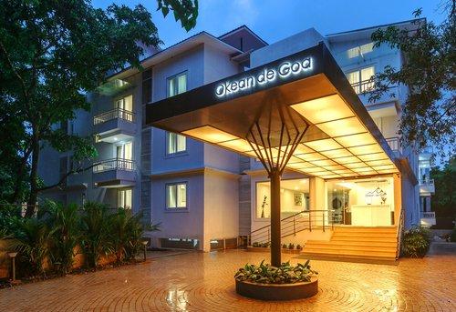 Тур в Okean De Goa 3☆ Индия, Северный Гоа