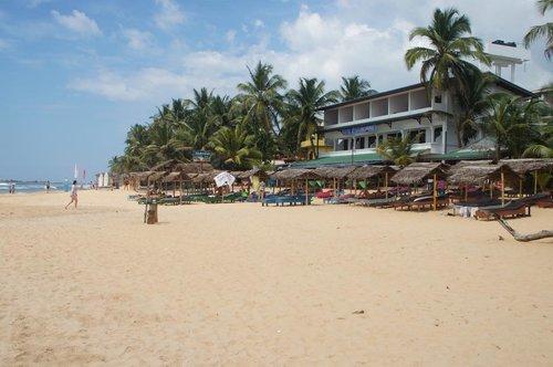 Тур в Ritas Hotel 3☆ Шрі-Ланка, Хіккадува
