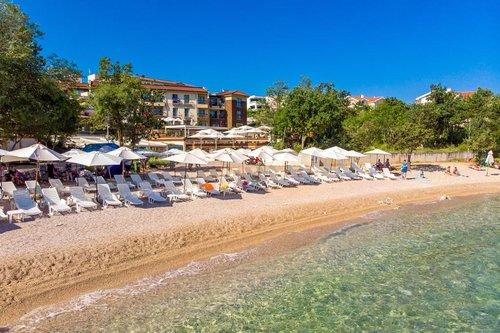 Тур в Blue Waves Resort 4☆ Хорватия, Опатия