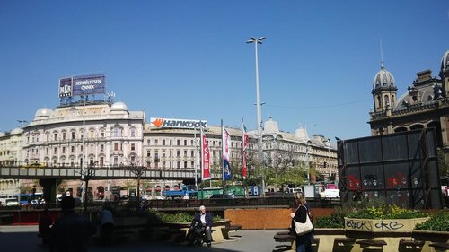 Тур в Downtown Apartments Budapest 3☆ Венгрия, Будапешт
