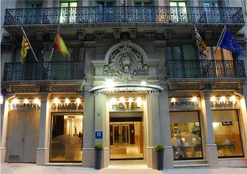 Тур в Grupotel Gravina 3☆ Іспанія, Барселона