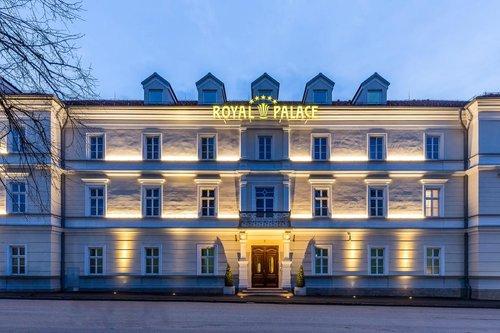 Горящий тур в Royal Palace 5☆ Словакия, Турчианске Теплице