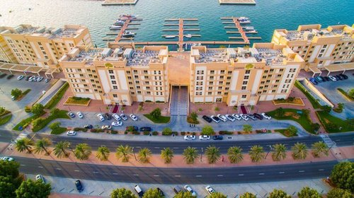 Тур в Jannah Resort & Villas 5☆ ОАЕ, Рас Аль-Хайма