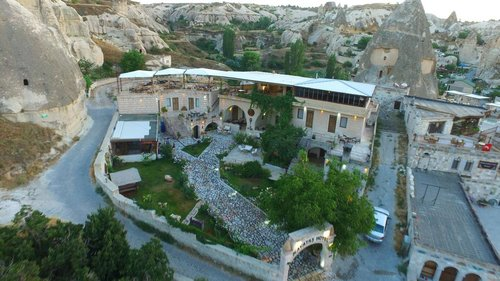 Тур в Kayatas Hotel 4☆ Турция, Каппадокия