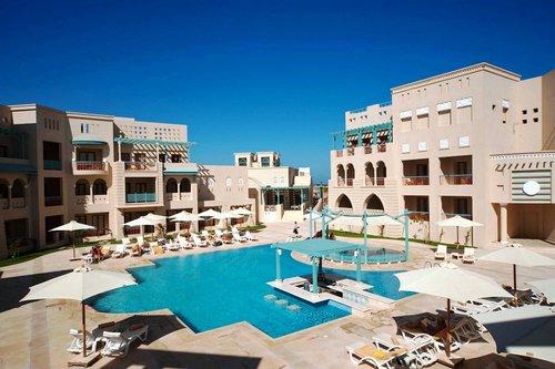 Гарячий тур в Mosaique Hotel 4☆ Єгипет, Ель-Гуна
