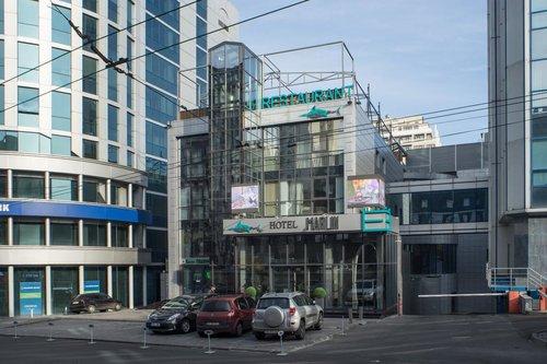Тур в Marlin Hotel 4☆ Украина, Одесса