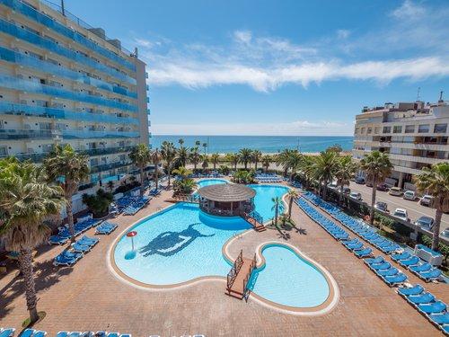 Тур в Golden Taurus Aquapark Resort 4☆ Испания, Коста Дель Маресме