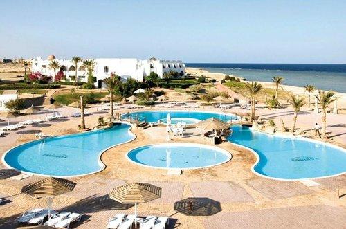 Тур в The Three Corners Equinox Beach Resort 4☆ Єгипет, Марса Алам