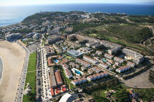 Гарячий тур в Estival Park Salou Hotel Resort Sport & Spa 4☆ Іспанія, Коста Дорада