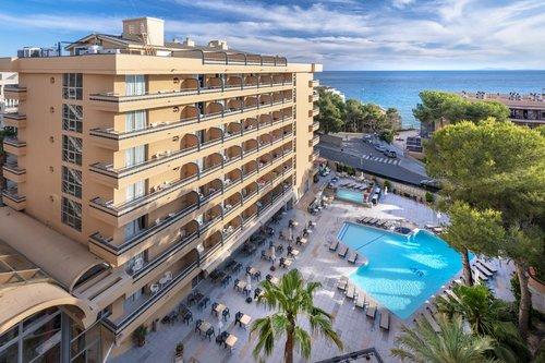 Тур в 4R Playa Park Hotel 3☆ Испания, Коста Дорада