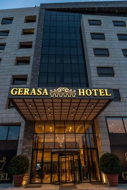 Горящий тур в Gerasa Hotel 4☆ Иордания, Амман