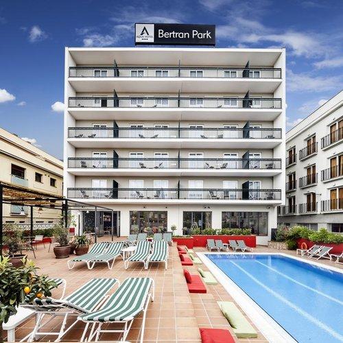 Тур в Aqua Hotel Bertran Park 4☆ Испания, Коста Брава