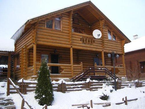 Горящий тур в Синяя Гора 3☆ Украина - Карпаты, Буковель (Поляница)