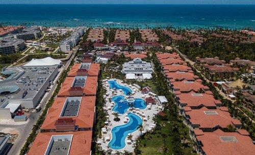 Тур в Grand Bahia Principe Aquamarine 5☆ Доминикана, Пунта Кана