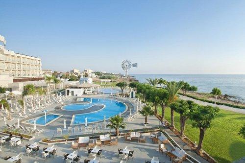 Тур в Pernera Beach Hotel 3☆ Кипр, Протарас
