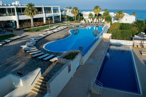 Тур в Theo Sunset Bay Holiday Village 4☆ Кипр, Пафос