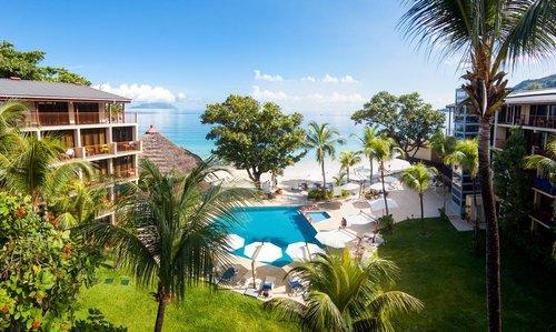 Горящий тур в Coral Strand Hotel 4☆ Сейшельские о-ва, о. Маэ