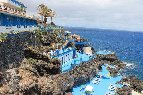 Тур в Roca Mar Hotel 4☆ Португалия, о. Мадейра