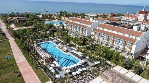 Тур в Belek Beach Resort Hotel 5☆ Турция, Белек