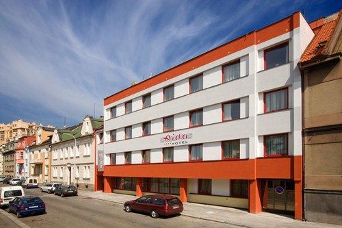 Тур в Aida Hotel 4☆ Чехия, Прага