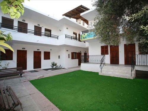 Тур в Corali Hotel Apartments 2☆ Греция, Халкидики – Кассандра