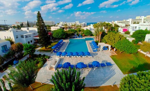 Тур в Aliathon Aegean Hotel 4☆ Кіпр, Пафос