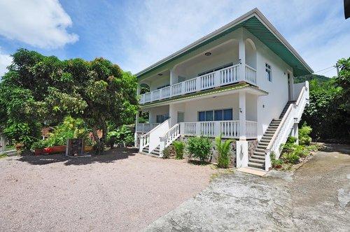 Гарячий тур в Divers Lodge Guest House 3☆ Сейшельські Острови, о. Мае