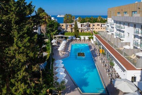 Тур в Anemi Hotel Apartments 3☆ Кипр, Пафос