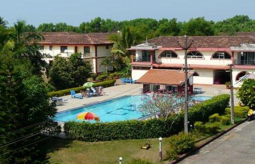 Горящий тур в Clarem Guest House 2☆ Индия, Южный Гоа
