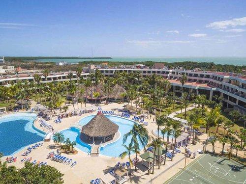 Тур в Sol Varadero Beach 4☆ Куба, Варадеро