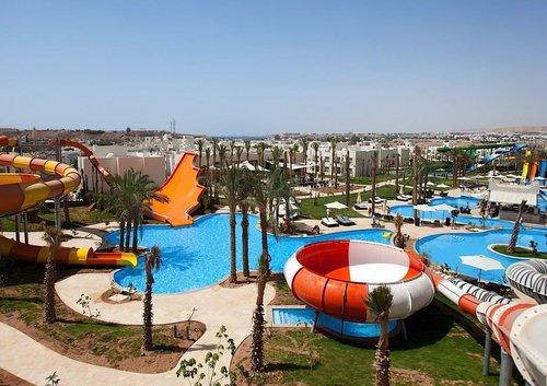 Тур в Le Royal Holiday Resort Aqua Park 5☆ Єгипет, Шарм-ель-Шейх