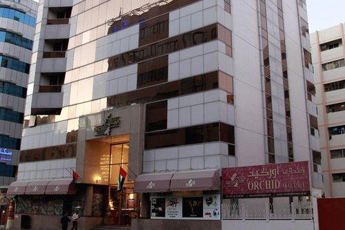 Тур в Orchid Hotel 3☆ ОАЕ, Дубай