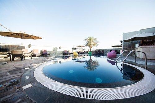 Гарячий тур в Donatello Hotel Dubai 4☆ ОАЕ, Дубай