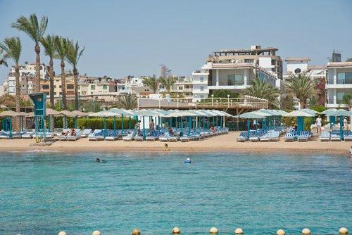 Тур в MinaMark Beach Resort 4☆ Єгипет, Хургада